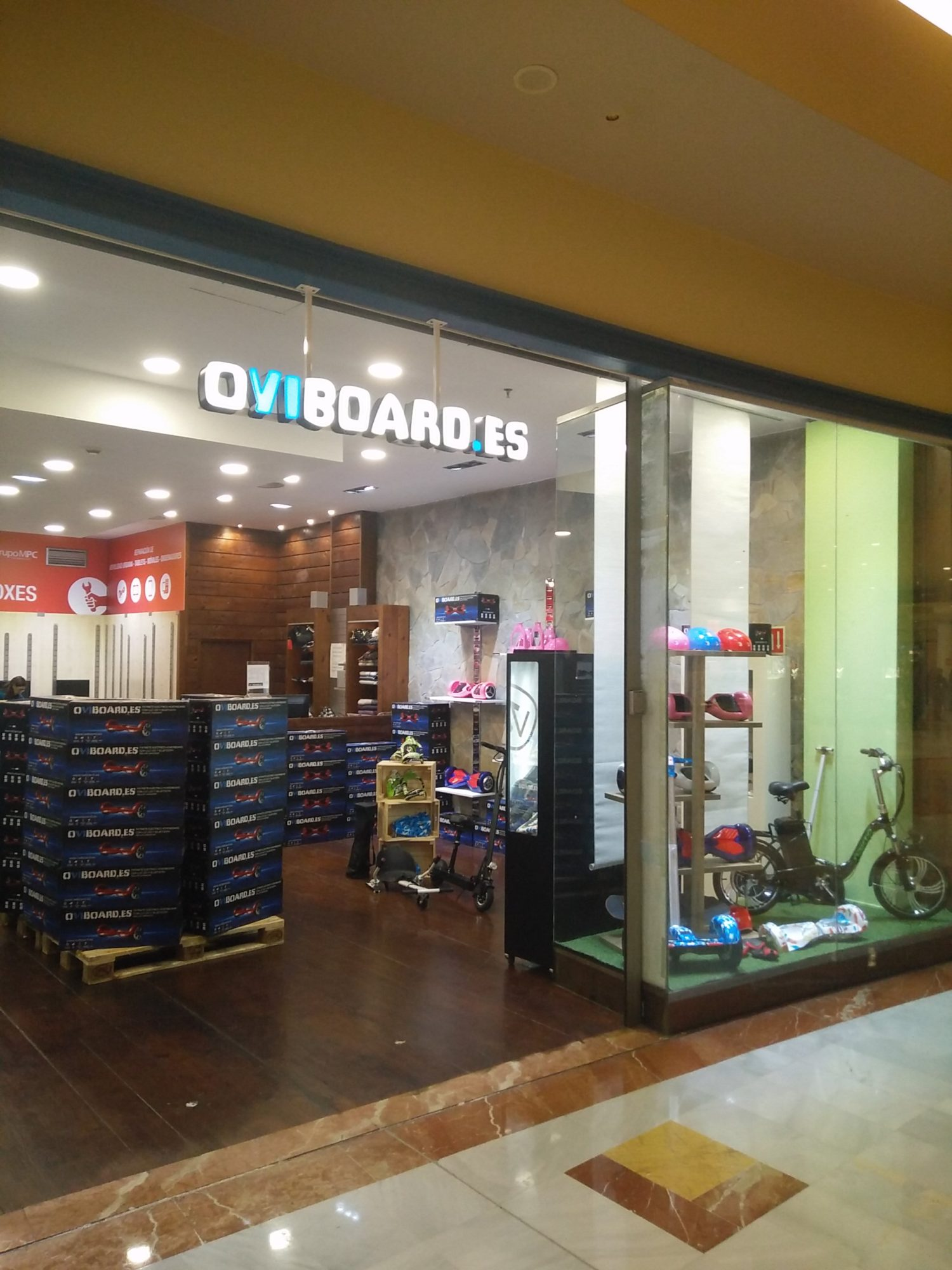d1d8ae716f Inauguramos Tienda Oficial De Oviboard.es - Oviboard.es