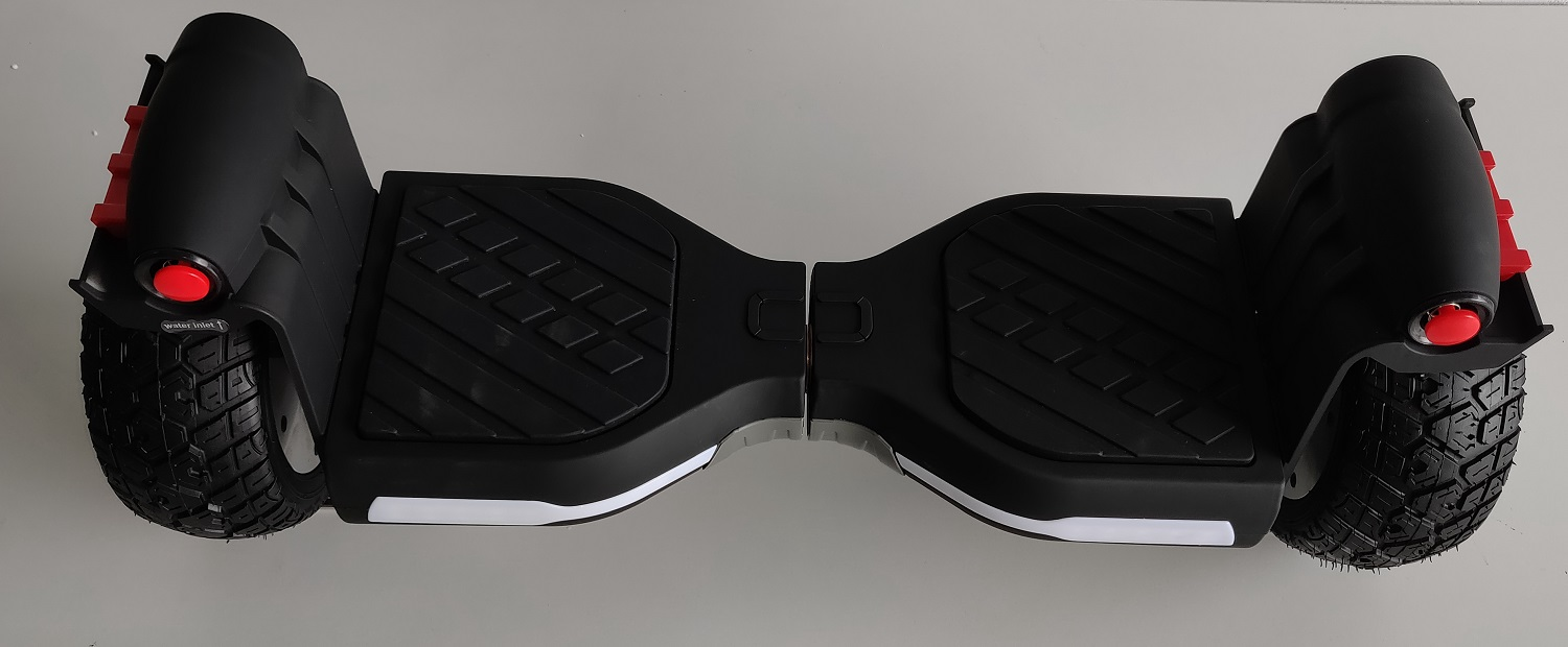 Hoverboard 9""