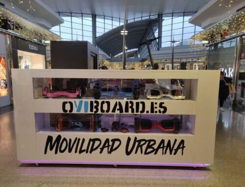 Oviboard.es Está En Intu Asturias
